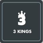 Judi Poker 3 Kings P2Play