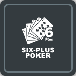 Judi Poker Six Plus Poker P2Play