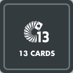 Judi Poker 13 Cards P2Play