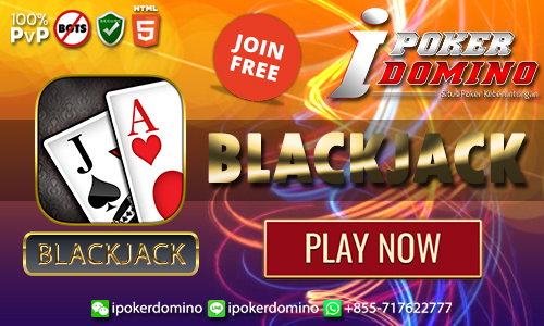 Tips menang blackjack