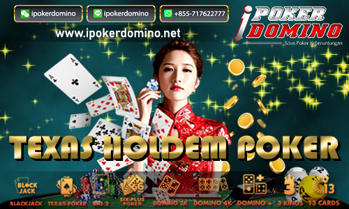 poker online server terbaru